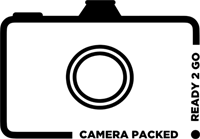Camera Packed Logo