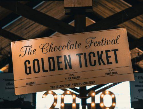 Chocolate Festival 2018, Anura Stellenbosch